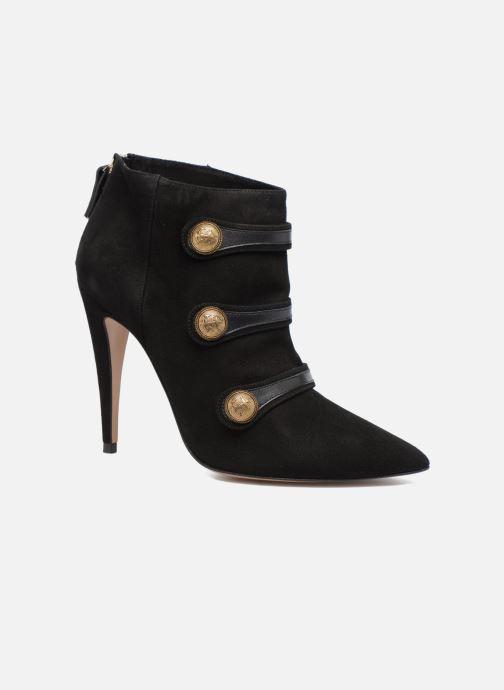 Boots en enkellaarsjes Dames BNAL134