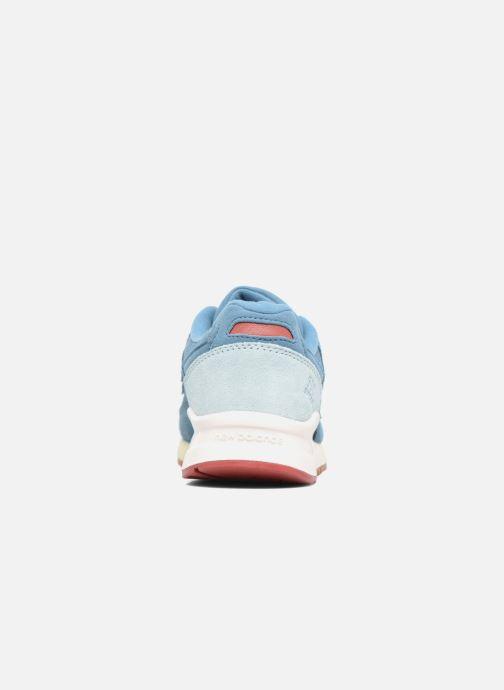 Sneaker New Balance W530 B blau ansicht von rechts