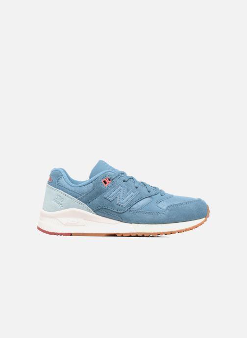 Sneaker New Balance W530 B blau ansicht von hinten