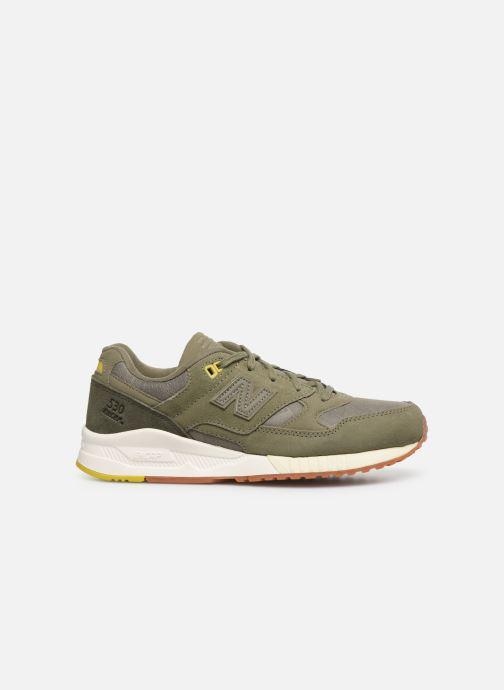 Sneakers New Balance W530 B Groen achterkant