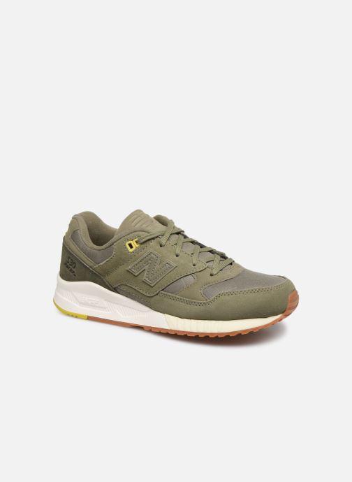 Sneakers New Balance W530 B Groen detail