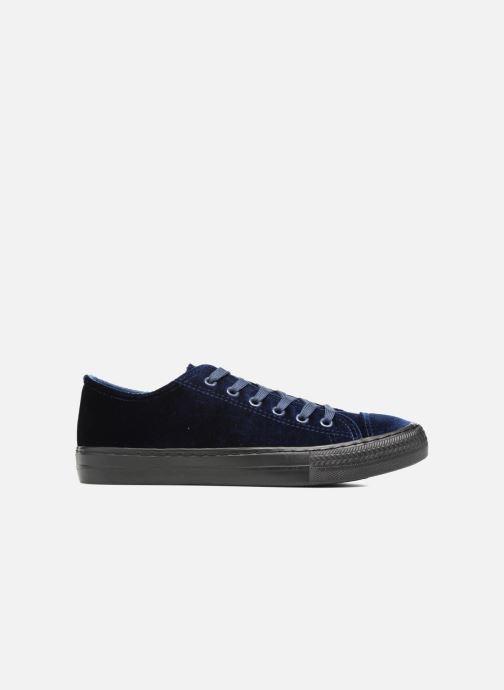 I Baskets Love Shoes Thysal Velvet Navy 8OPXnw0k
