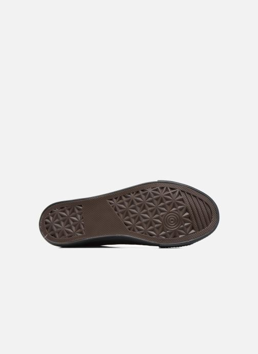 Deportivas I Love Shoes THYSAL Vino vista de arriba