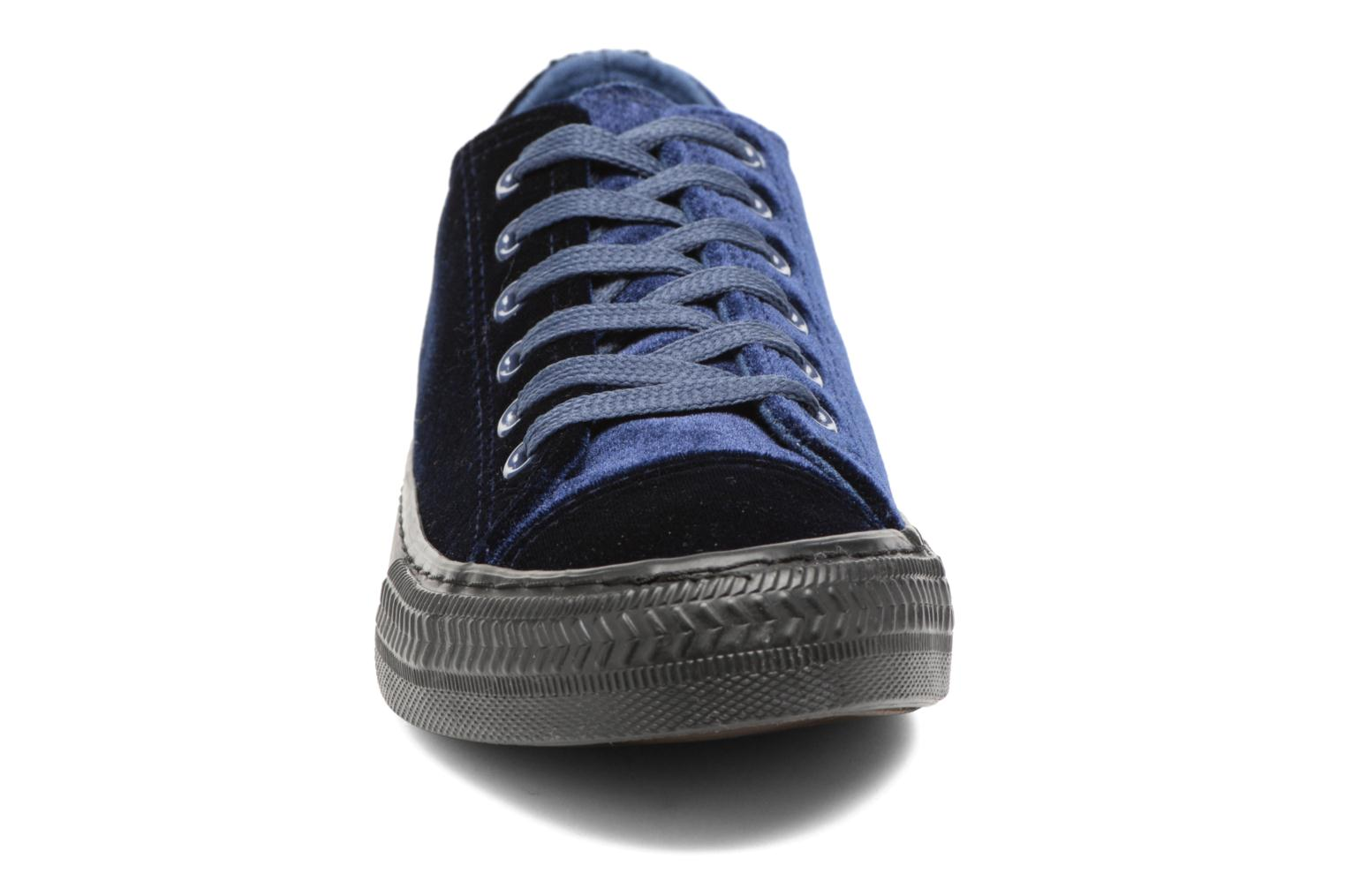Sneakers I Love Shoes THYSAL Blauw model