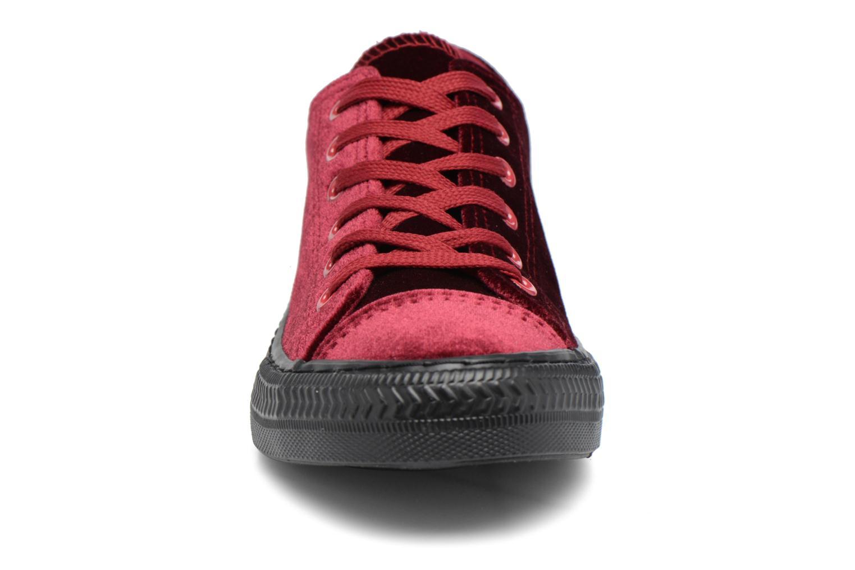 Sneakers I Love Shoes THYSAL Bordeaux model