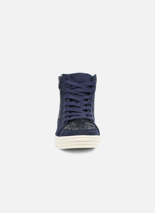 Sneakers I Love Shoes THALEP Blauw model