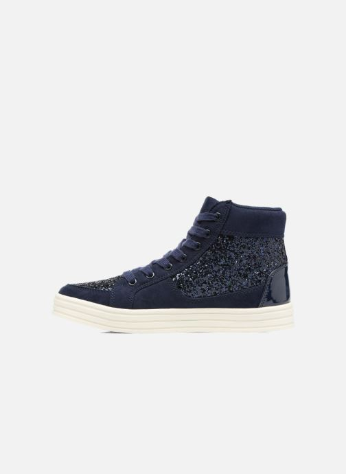 Sneakers I Love Shoes THALEP Blauw voorkant