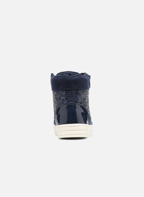 Sneakers I Love Shoes THALEP Blauw rechts