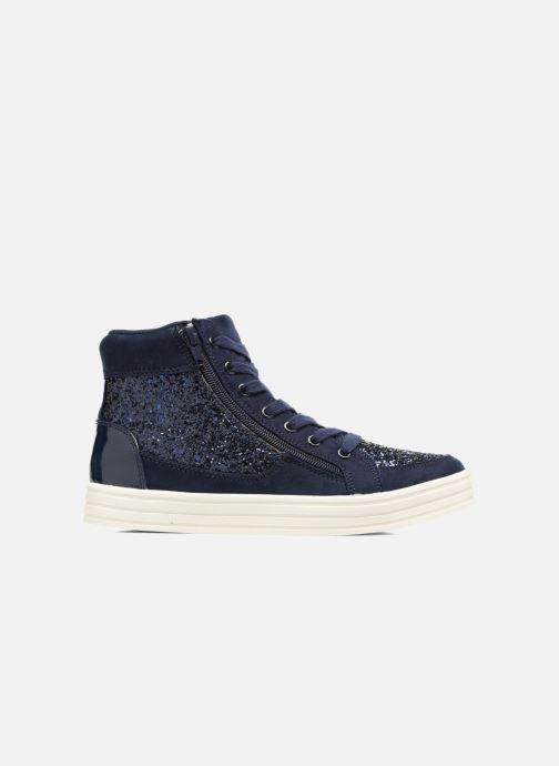 Deportivas I Love Shoes THALEP Azul vistra trasera