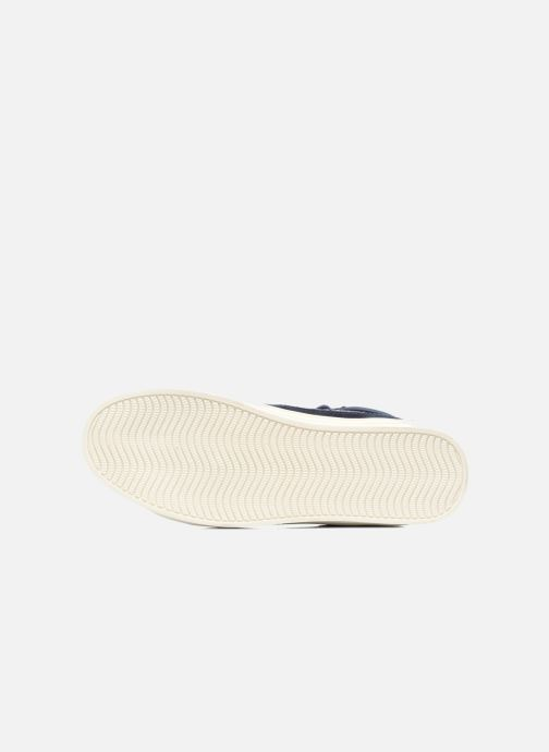 Sneaker I Love Shoes THALEP blau ansicht von oben