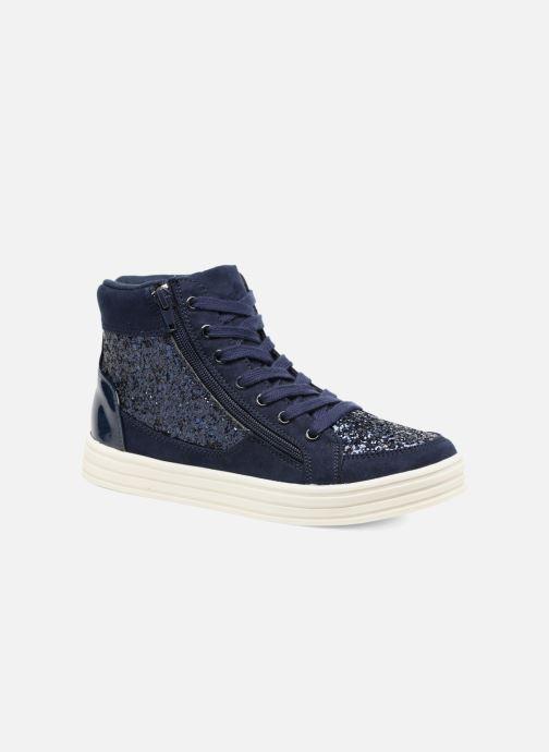 Deportivas I Love Shoes THALEP Azul vista de detalle / par