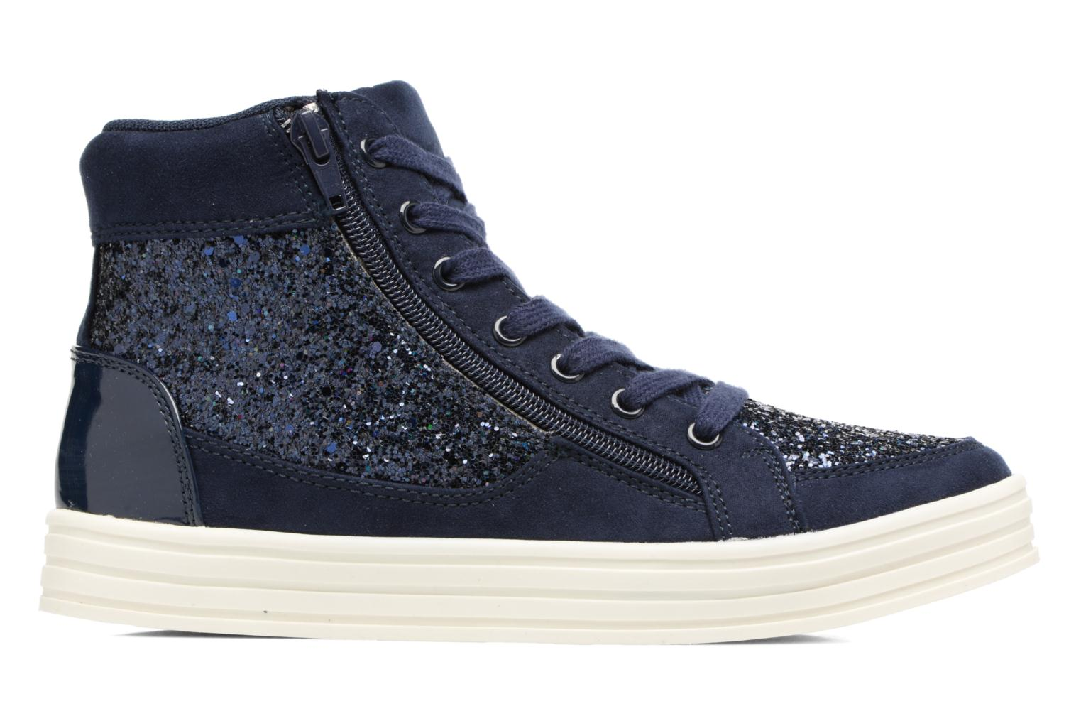 Sneakers I Love Shoes THALEP Azzurro immagine posteriore