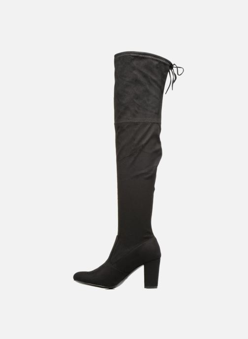 Boots & wellies I Love Shoes THECILE Black front view
