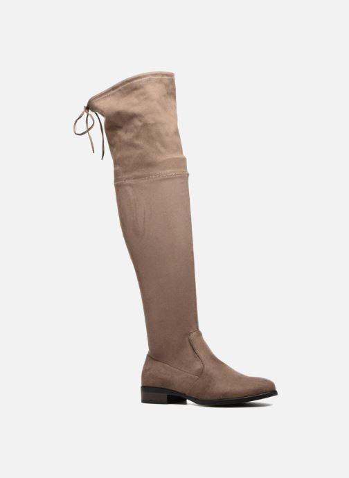 Boots & wellies I Love Shoes THALMA Brown detailed view/ Pair view