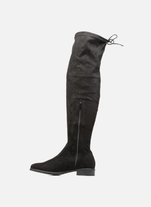 Bottes I Love Shoes THALMA Noir vue face
