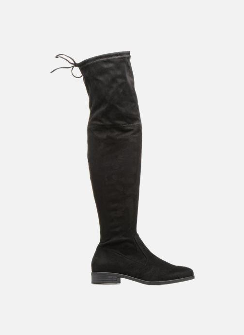 Bottes I Love Shoes THALMA Noir vue derrière