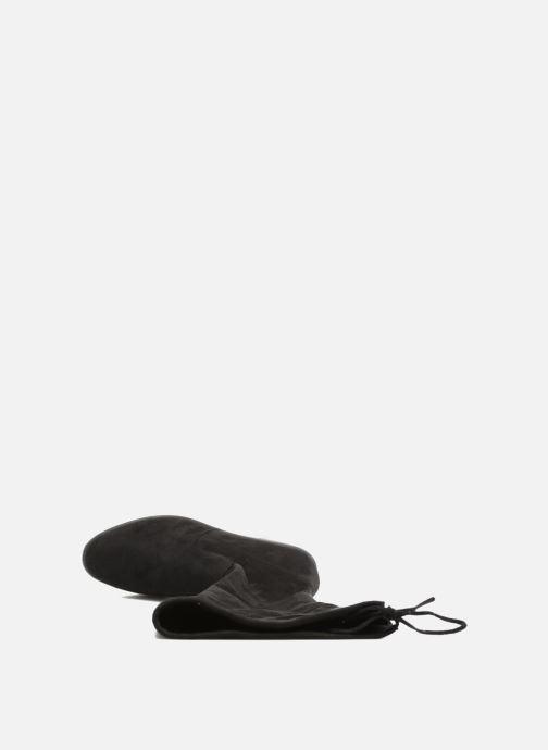 Bottes I Love Shoes THALMA Noir vue gauche