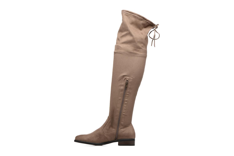 Stivali I Love Shoes THALMA Marrone immagine frontale