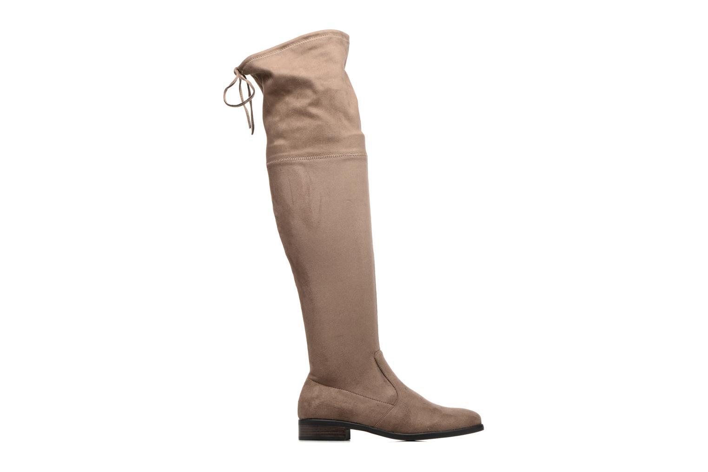 Stivali I Love Shoes THALMA Marrone immagine posteriore