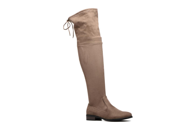 Stivali I Love Shoes THALMA Marrone vedi dettaglio/paio