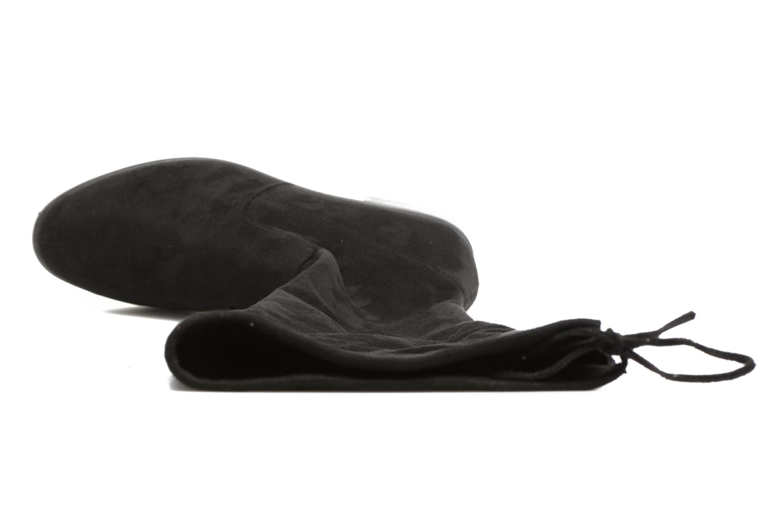 Stivali I Love Shoes THALMA Nero immagine sinistra
