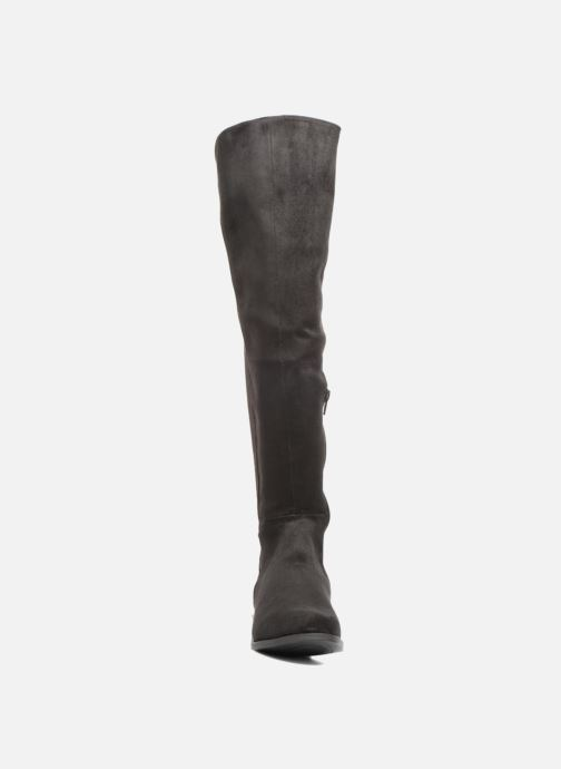 Stiefel I Love Shoes THIANA schwarz schuhe getragen
