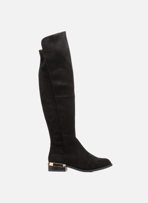 Botas I Love Shoes THIANA Negro vistra trasera
