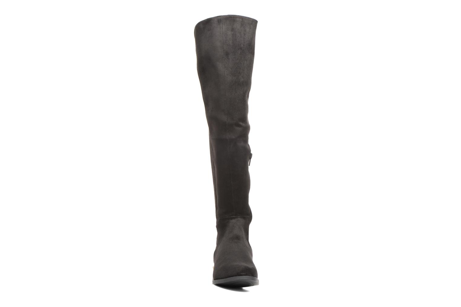 Boots & wellies I Love Shoes THIANA Black model view