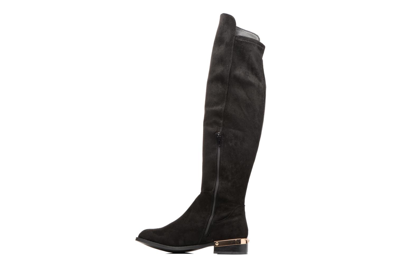 Laarzen I Love Shoes THIANA Zwart voorkant