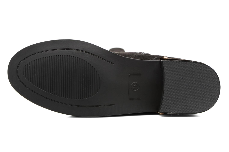 Laarzen I Love Shoes THIANA Zwart boven