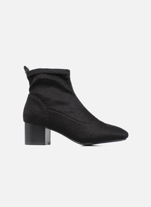 Ankle boots I Love Shoes THIMO Black back view