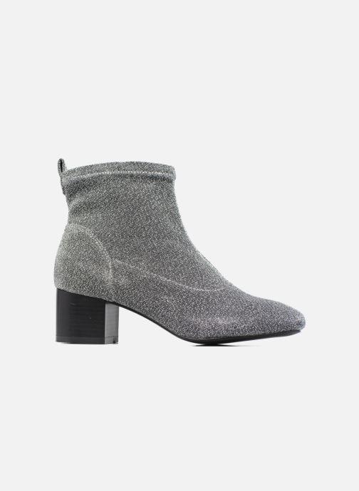 Stivaletti e tronchetti I Love Shoes THIMO Argento immagine posteriore