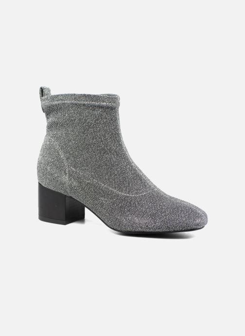 Stivaletti e tronchetti I Love Shoes THIMO Argento vedi dettaglio/paio