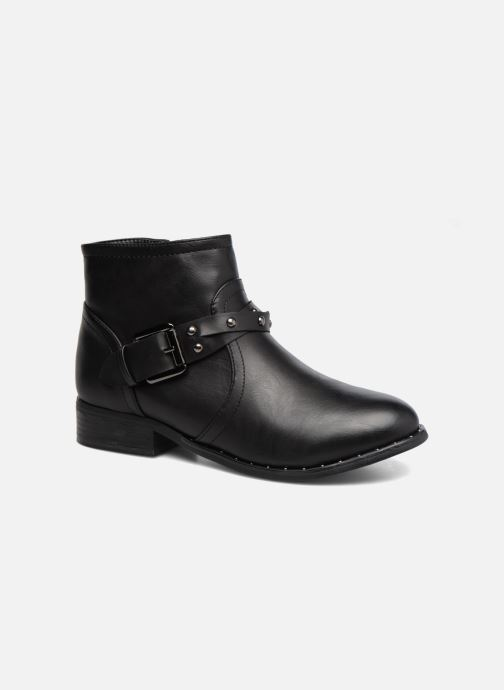 Ankle boots I Love Shoes THIMET Black detailed view/ Pair view