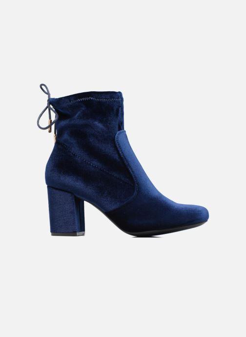 Bottines et boots I Love Shoes THRESSY Bleu vue derrière