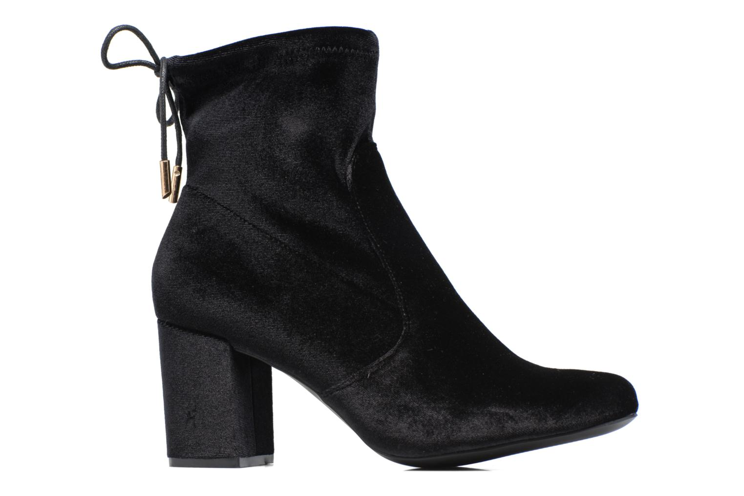 Ankle boots I Love Shoes THRESSY Black back view