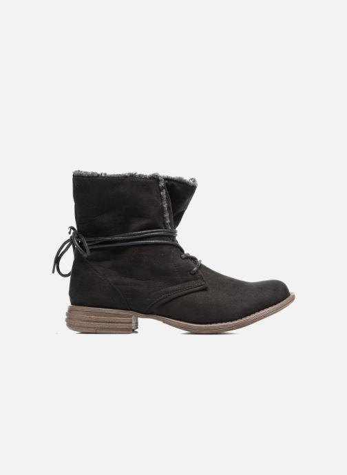 Botines  I Love Shoes THABLEAU Fourrée Negro vistra trasera