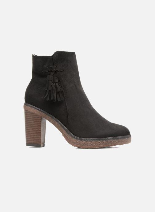 Stivaletti e tronchetti I Love Shoes THALUS Marrone immagine posteriore