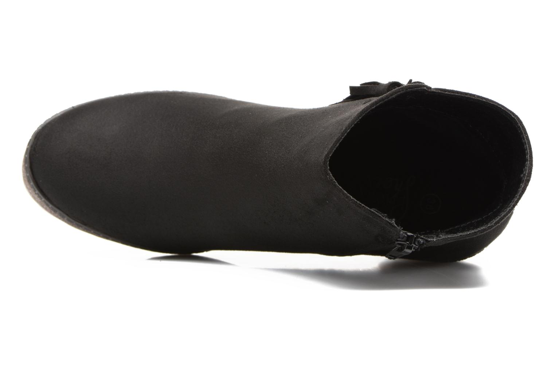 Boots en enkellaarsjes I Love Shoes THALUS Bruin links