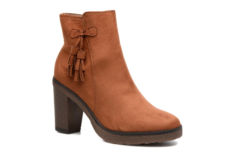 Love Pu Shoes I Brown Thalus wO4Rq4dIx