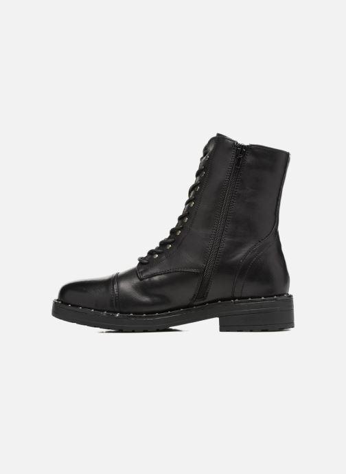 Bottines et boots I Love Shoes THALITA Noir vue face