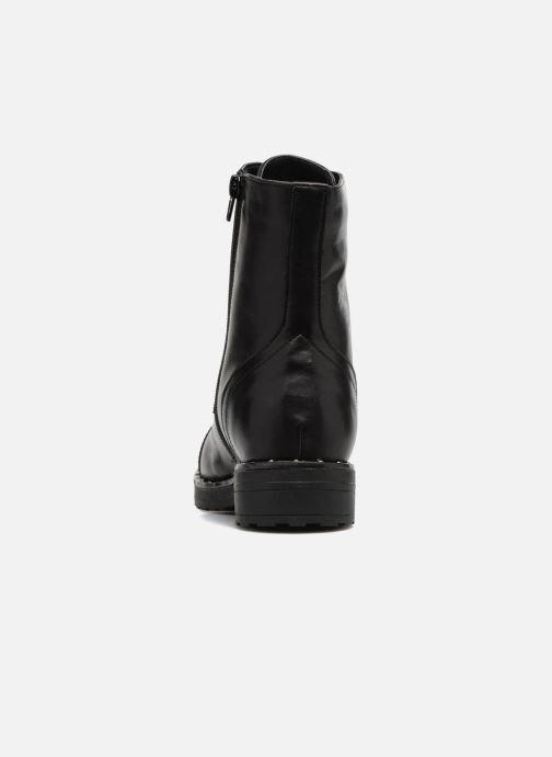 Boots en enkellaarsjes I Love Shoes THALITA Zwart rechts