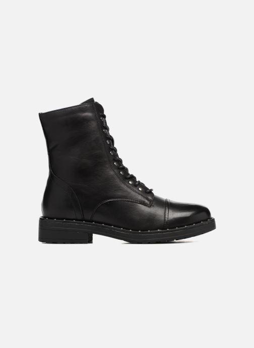 Boots en enkellaarsjes I Love Shoes THALITA Zwart achterkant