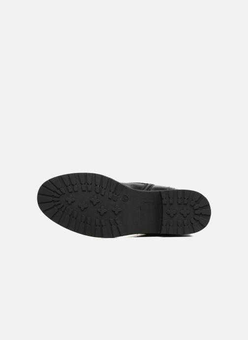 Stiefeletten & Boots I Love Shoes THALITA schwarz ansicht von oben