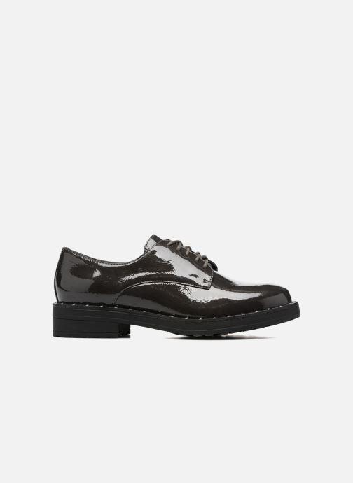 Scarpe con lacci I Love Shoes THRYCIA Grigio immagine posteriore
