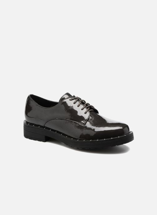 Zapatos con cordones I Love Shoes THRYCIA Gris vista de detalle / par