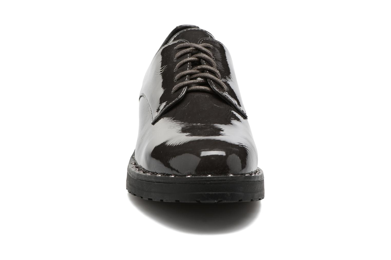 Love Thrycia Patent Shoes Grey I wTZ7qw