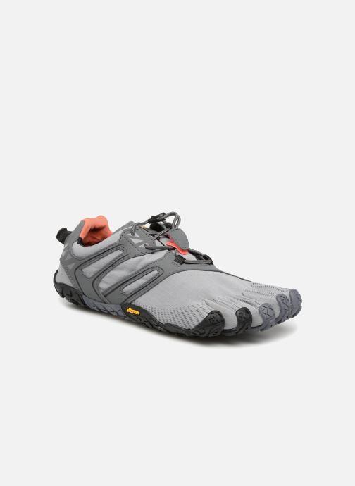 72a04045fbd Vibram FiveFingers V-Trail (Gris) - Chaussures de sport chez Sarenza ...