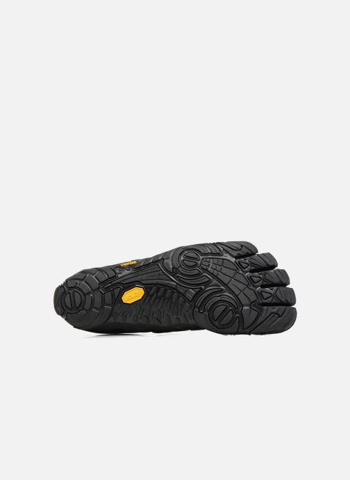 Chaussures de sport Vibram FiveFingers V-Train Noir vue haut