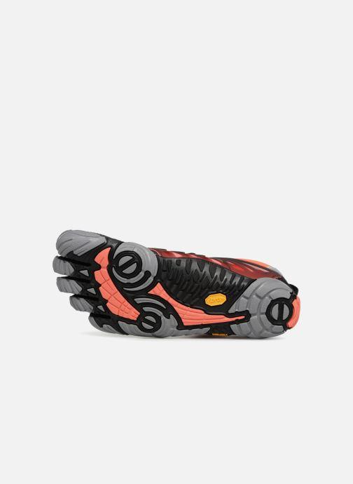 Sportschoenen Vibram FiveFingers V-Train Zwart boven